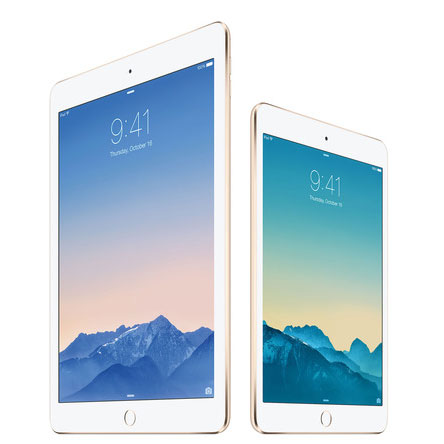 Apple iPad Air 2 (Apple)