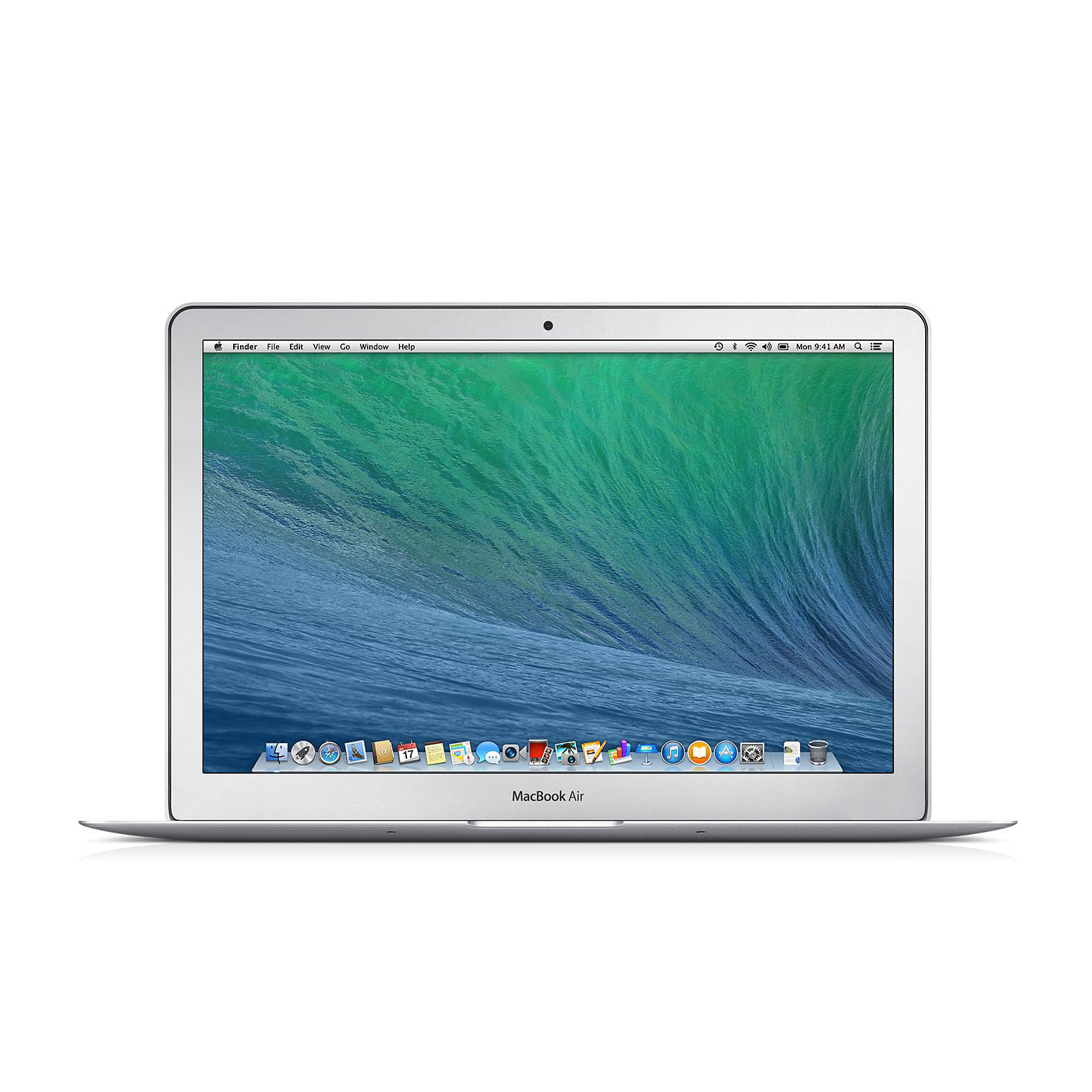MacBook Air (Apple)